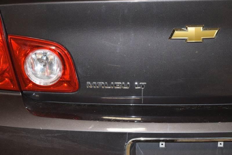 2011 Chevrolet Malibu LT 4dr Sedan w/1LT - Crestwood IL
