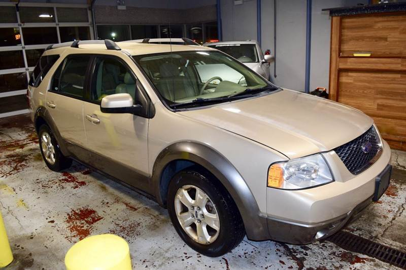2007 Ford Freestyle SEL 4dr Wagon - Crestwood IL