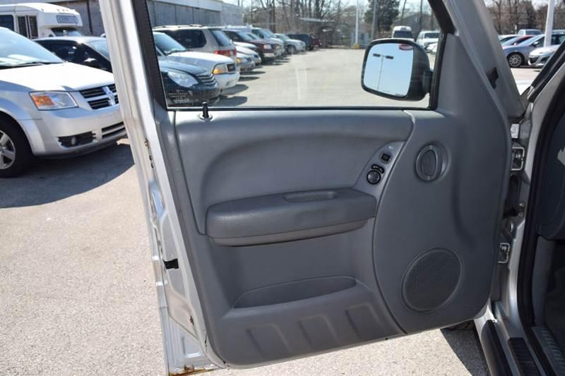 2007 Jeep Liberty Sport 4dr SUV 4WD - Crestwood IL