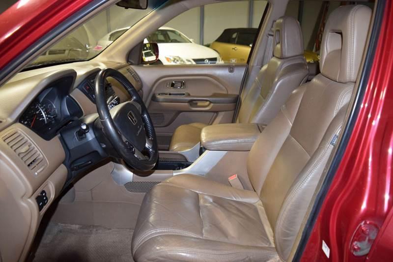 2004 Honda Pilot 4dr EX-L 4WD SUV w/Leather - Crestwood IL