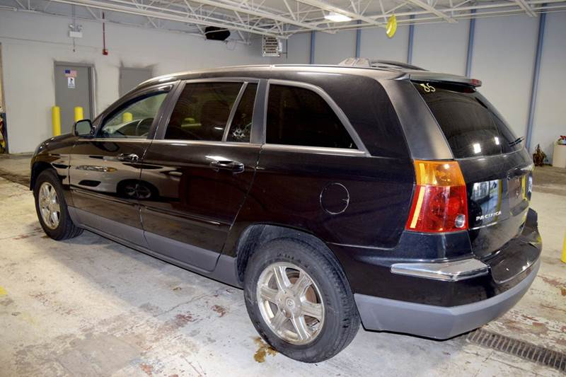 2004 Chrysler Pacifica Fwd 4dr Wagon - Crestwood IL