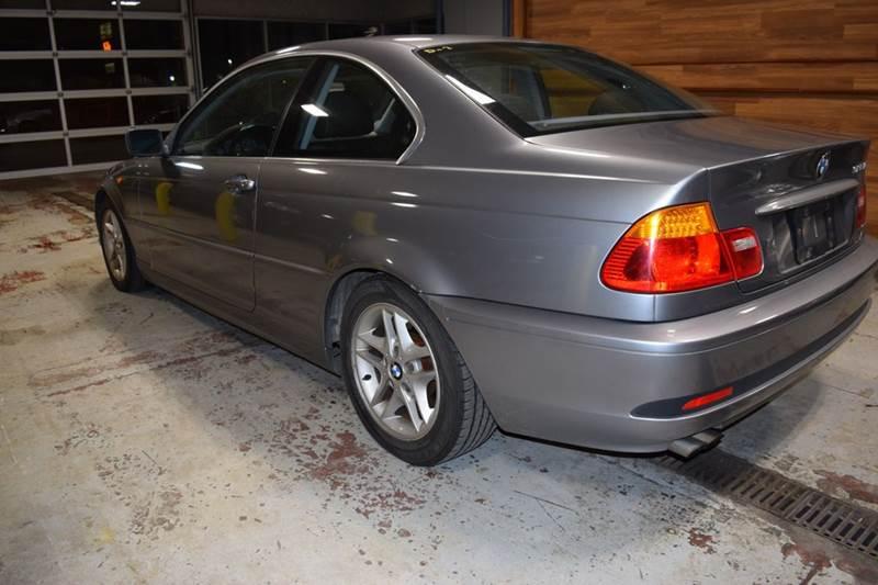 2004 BMW 3 Series 325Ci 2dr Coupe - Crestwood IL