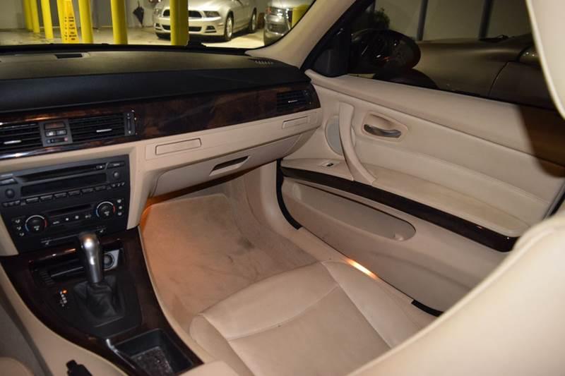 2006 BMW 3 Series 325i 4dr Sedan - Crestwood IL