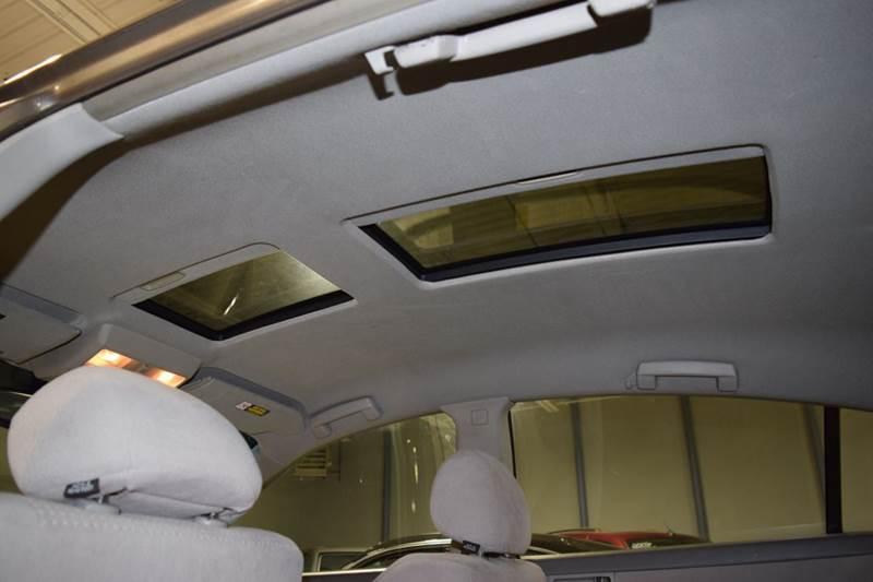 2005 Nissan Maxima 3.5 SE 4dr Sedan - Crestwood IL