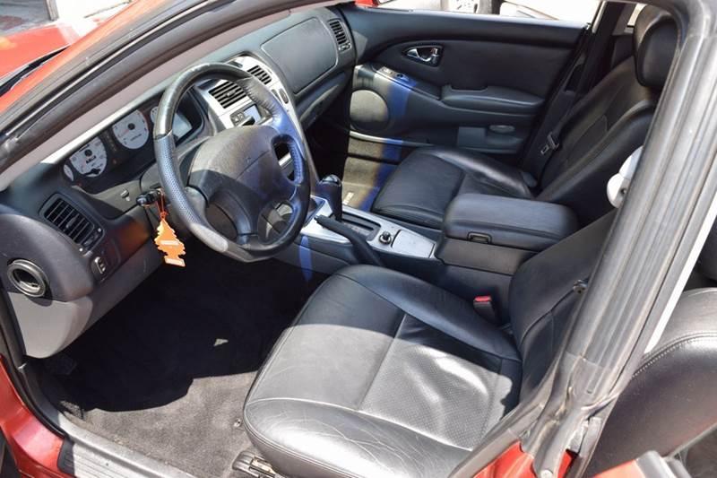 2003 Mitsubishi Diamante VR-X 4dr Sedan - Crestwood IL