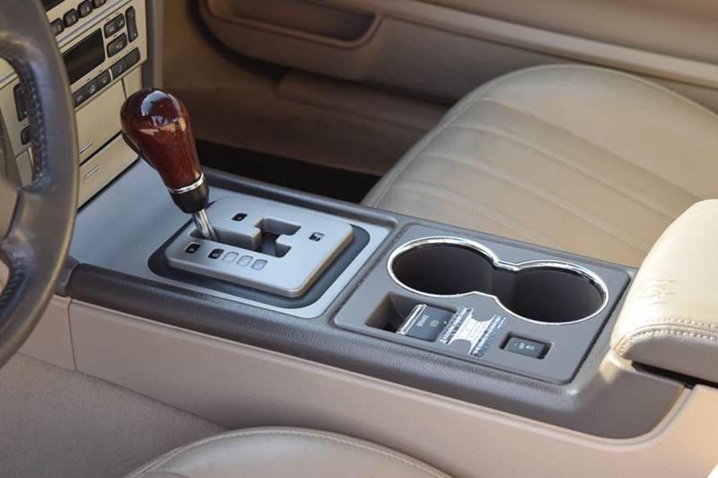 2006 Lincoln LS Sport 4dr Sedan - Crestwood IL