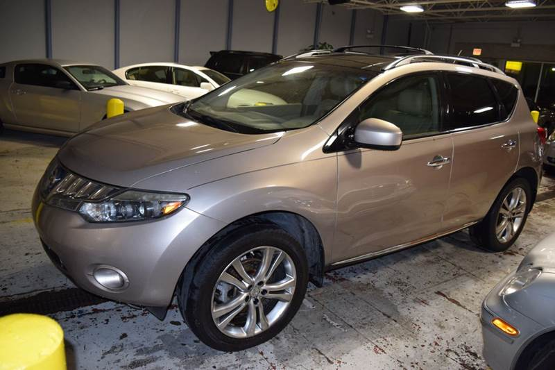 2009 Nissan Murano AWD LE 4dr SUV - Crestwood IL