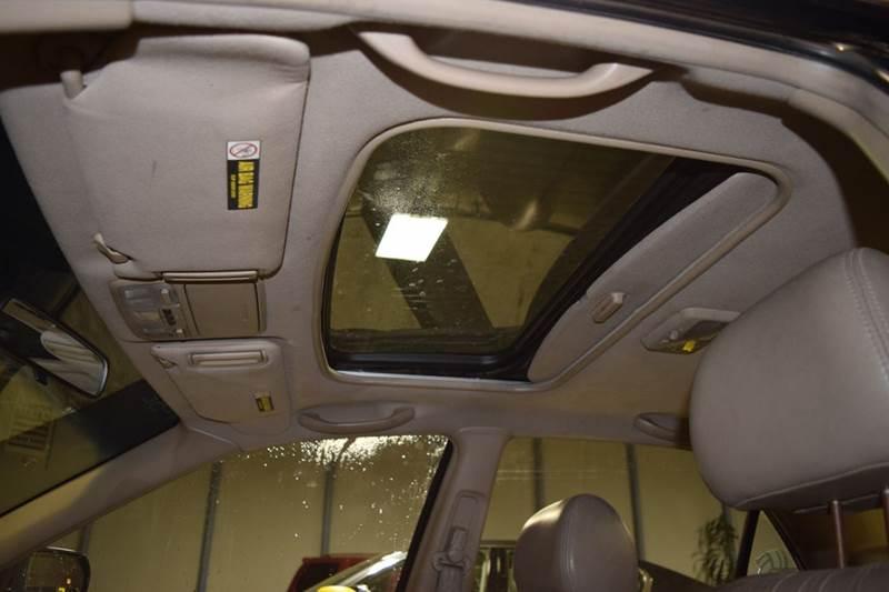 2000 Honda Accord EX V6 4dr Sedan - Crestwood IL
