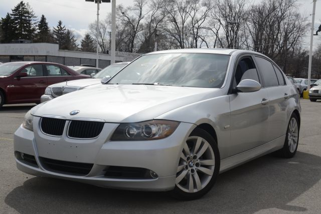 2007 BMW 3 Series 328i 4dr Sedan - Crestwood IL