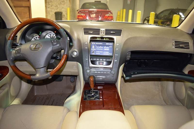 2006 Lexus GS 300 AWD 4dr Sedan - Crestwood IL