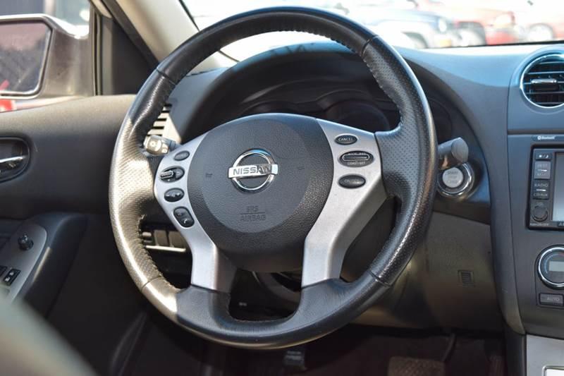 2008 Nissan Altima 2.5 4dr Sedan - Crestwood IL