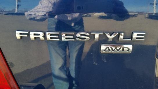 2006 Ford Freestyle AWD SE 4dr Wagon - Crestwood IL
