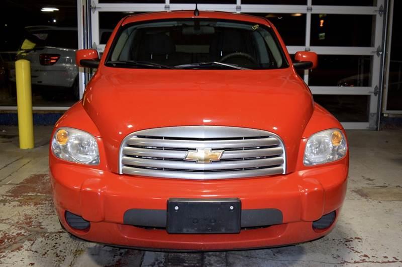 2010 Chevrolet HHR LT 4dr Wagon w/1LT - Crestwood IL
