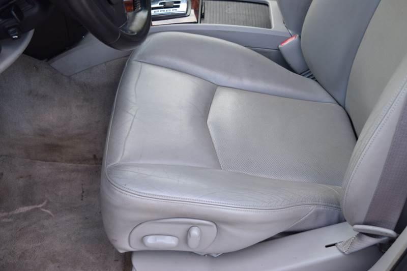 2004 Cadillac SRX RWD 4dr SUV V6 - Crestwood IL