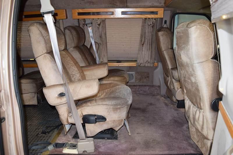 1997 Ford E-150 3dr Econoline Cargo Van - Crestwood IL