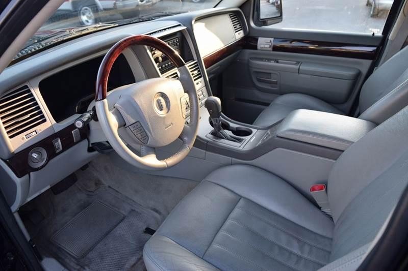 2003 Lincoln Aviator AWD Premium 4dr SUV - Crestwood IL