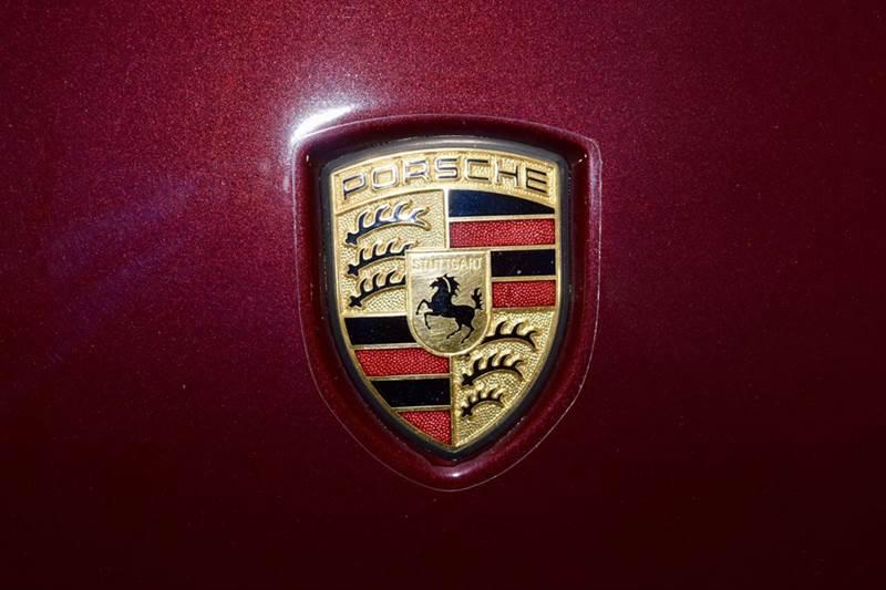 2004 Porsche Cayenne AWD S 4dr SUV - Crestwood IL
