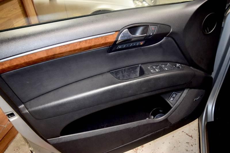2008 Audi Q7 AWD 3.6 Premium quattro 4dr SUV - Crestwood IL