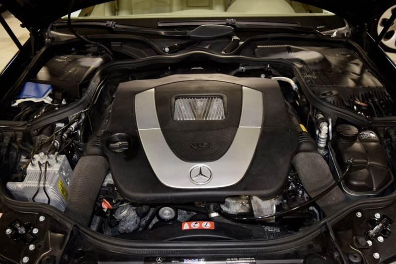 2006 Mercedes-Benz E-Class E350 4MATIC AWD 4dr Sedan - Crestwood IL