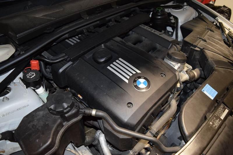 2007 BMW 3 Series 328i 4dr Sedan - Crestwood IL