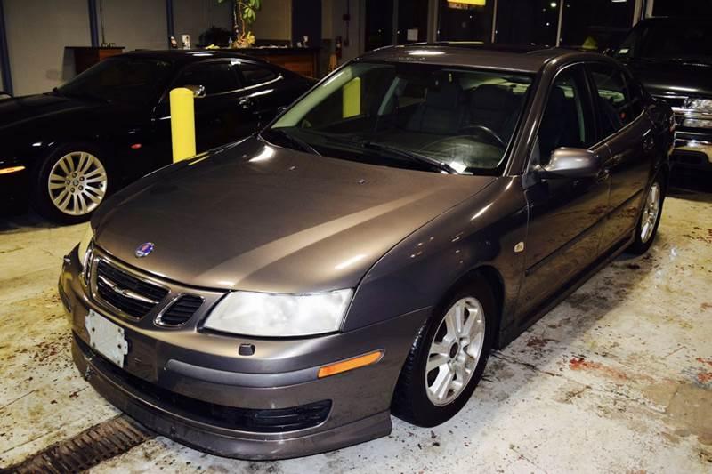 2006 Saab 9-3 2.0T 4dr Sedan - Crestwood IL