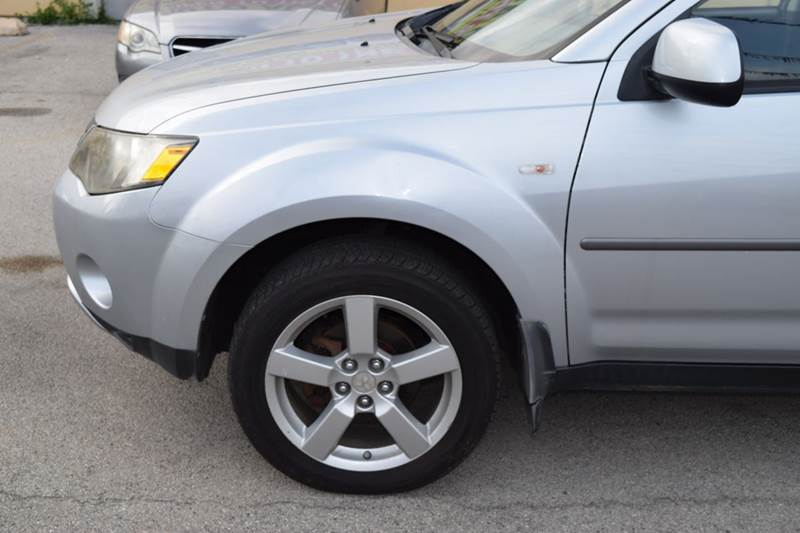 2007 Mitsubishi Outlander AWD XLS 4dr SUV - Crestwood IL