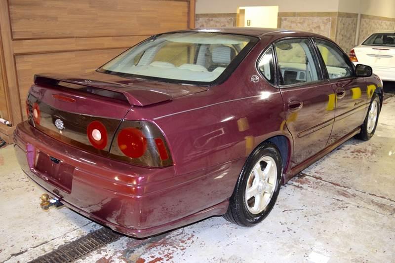 2004 Chevrolet TrailBlazer EXT LT 4WD 4dr SUV - Crestwood IL
