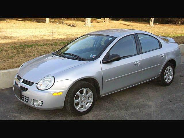 2004 Dodge Neon SXT 4dr Sedan - Crestwood IL
