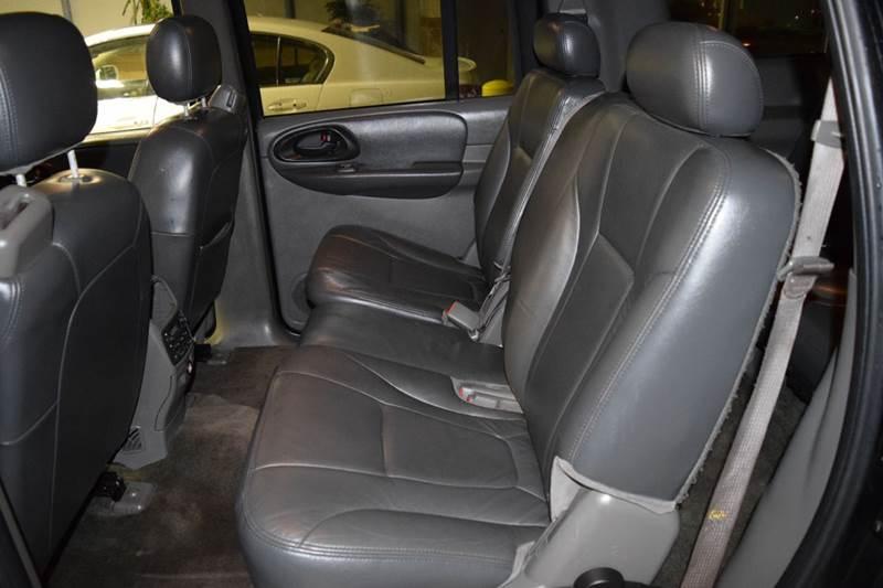 2003 Chevrolet TrailBlazer EXT LT 4WD 4dr SUV - Crestwood IL