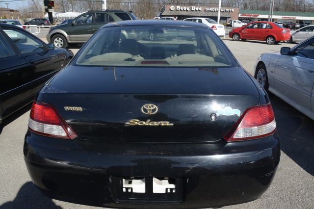 1999 Toyota Camry Solara SE 2dr Coupe - Crestwood IL