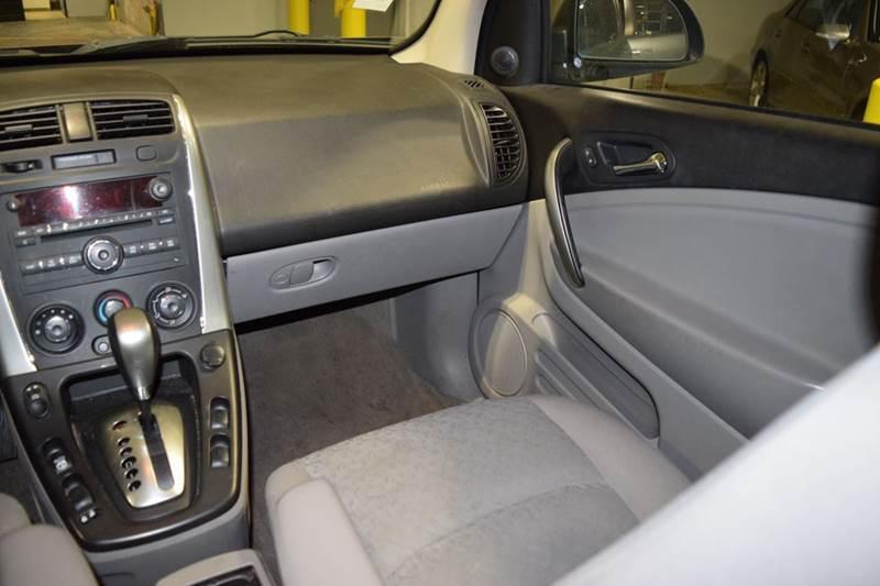 2007 Saturn Vue 4dr SUV (2.2L I4 4A) - Crestwood IL