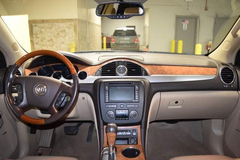 2008 Buick Enclave AWD CXL 4dr SUV - Crestwood IL