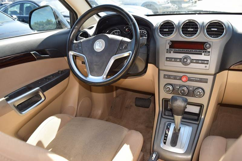 2009 Saturn Vue Hybrid 4dr SUV - Crestwood IL