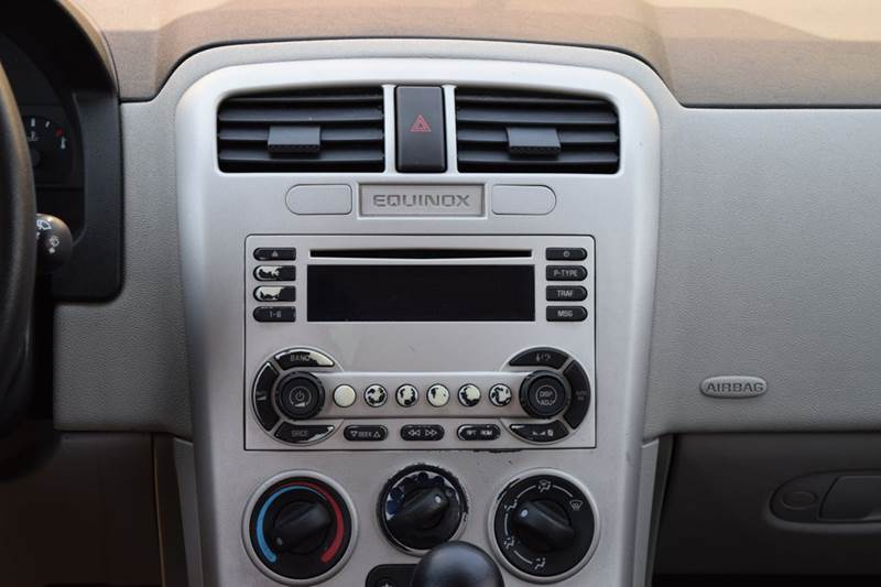 2005 Chevrolet Equinox LS 4dr SUV - Crestwood IL