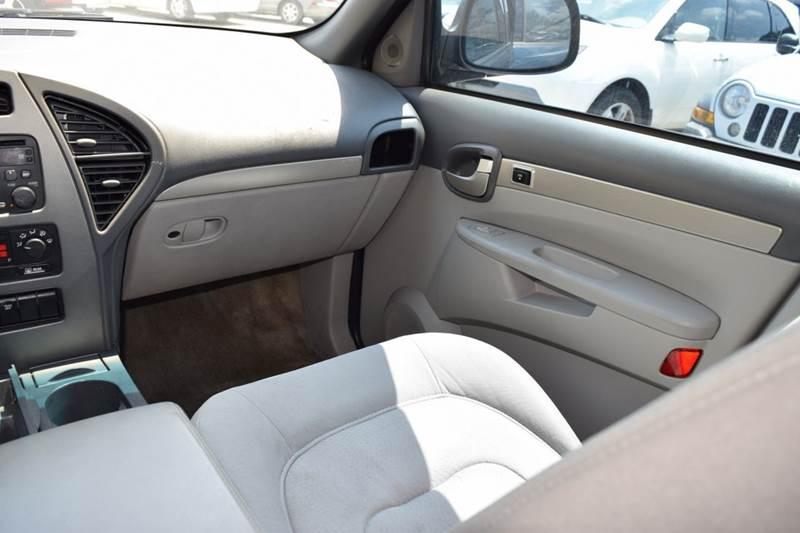 2004 Buick Rendezvous CXL 4dr SUV - Crestwood IL