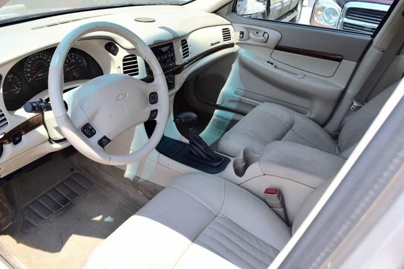 2003 Chevrolet Impala LS 4dr Sedan - Crestwood IL