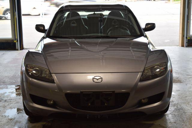 2004 Mazda RX-8 Base 4dr Coupe (1.3L 2rtr 4A) - Crestwood IL