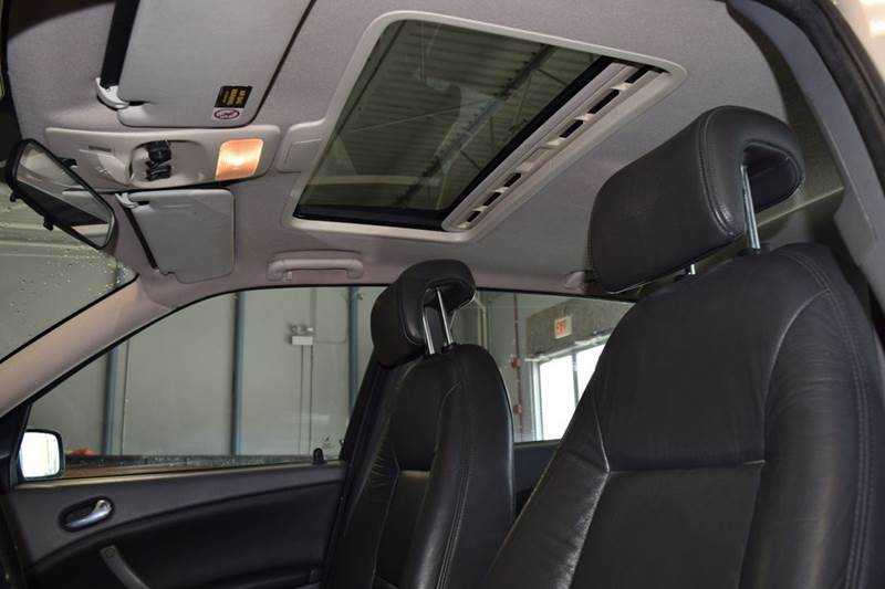2000 Saab 9-5 4dr 2.3t Turbo Sedan - Crestwood IL