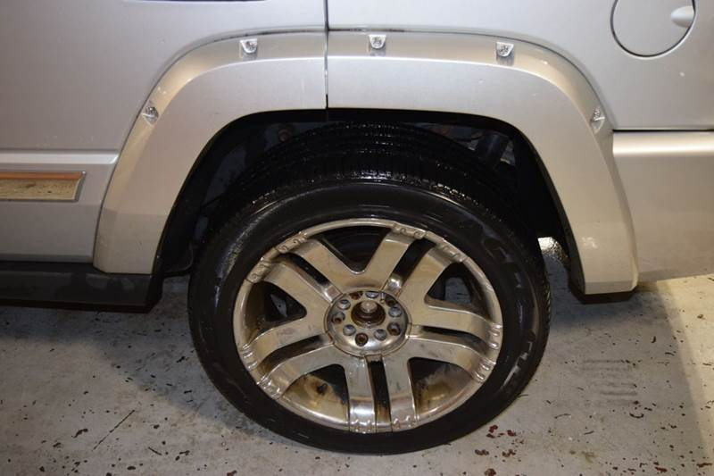 2006 Jeep Commander Limited 4dr SUV 4WD - Crestwood IL