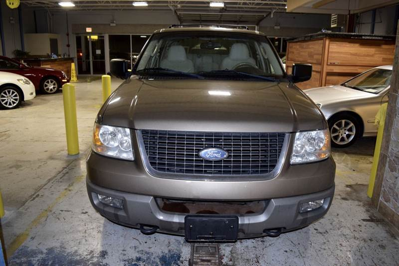 2003 Ford Expedition XLT 4WD 4dr SUV - Crestwood IL