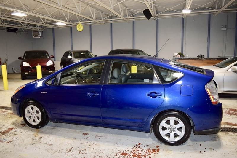 2007 Toyota Prius Touring 4dr Hatchback - Crestwood IL