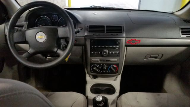 2007 Chevrolet Cobalt LS 4dr Sedan - Crestwood IL