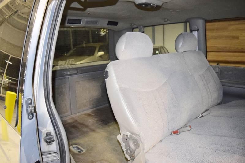 2000 Chevrolet Astro 3dr LS Extended Mini-Van - Crestwood IL
