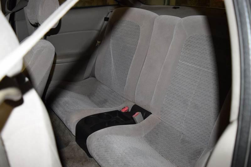 2000 Saturn S-Series SC2 3dr Coupe - Crestwood IL