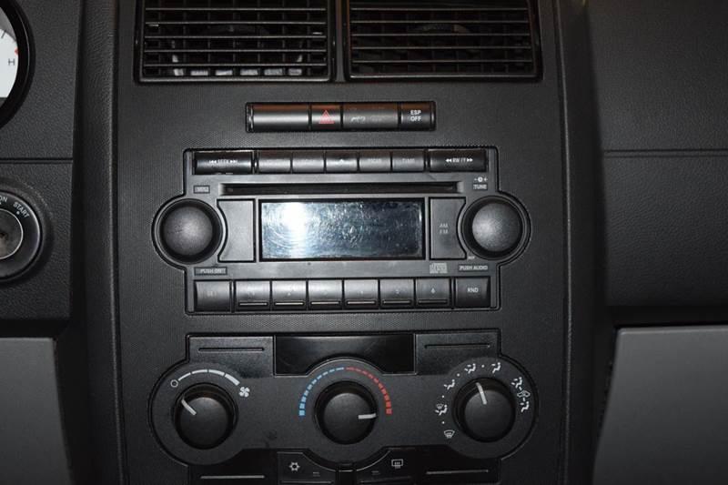 2006 Dodge Charger SE 4dr Sedan - Crestwood IL