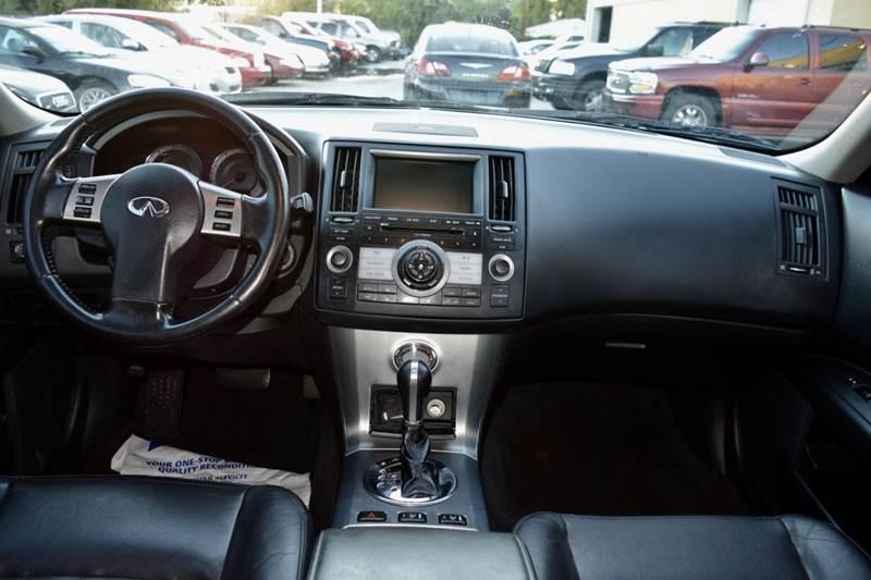 2007 Infiniti FX35 AWD 4dr SUV - Crestwood IL