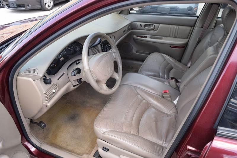 2000 Buick Century Limited 4dr Sedan - Crestwood IL