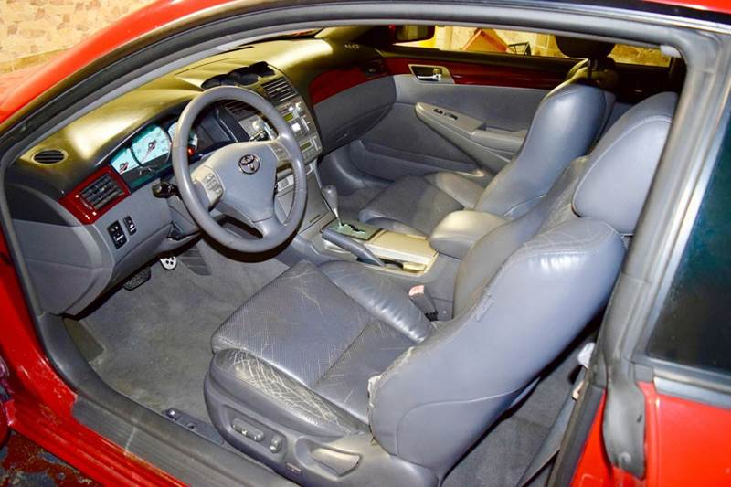 2004 Toyota Camry Solara SE 2dr Coupe - Crestwood IL