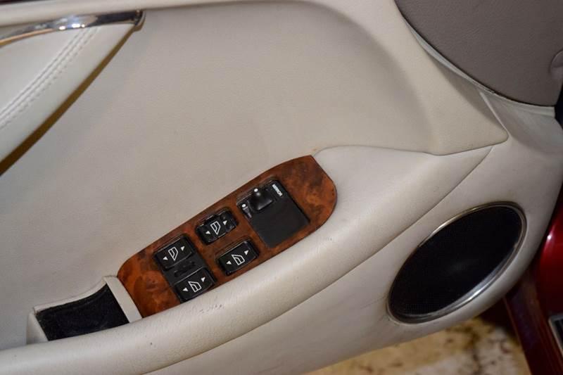 1995 Jaguar XJ-Series XJ6 4dr Sedan - Crestwood IL