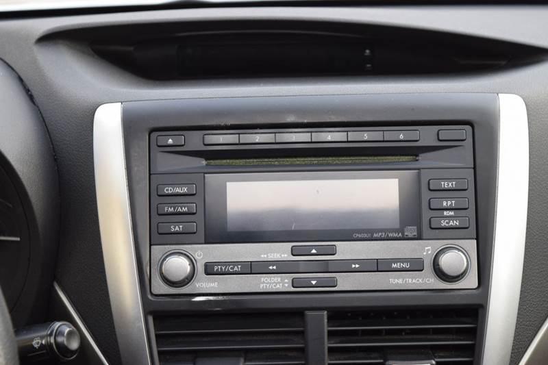 2010 Subaru Forester AWD 2.5X Premium 4dr Wagon 4A - Crestwood IL